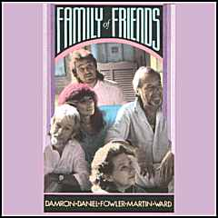 Family of Friends CD